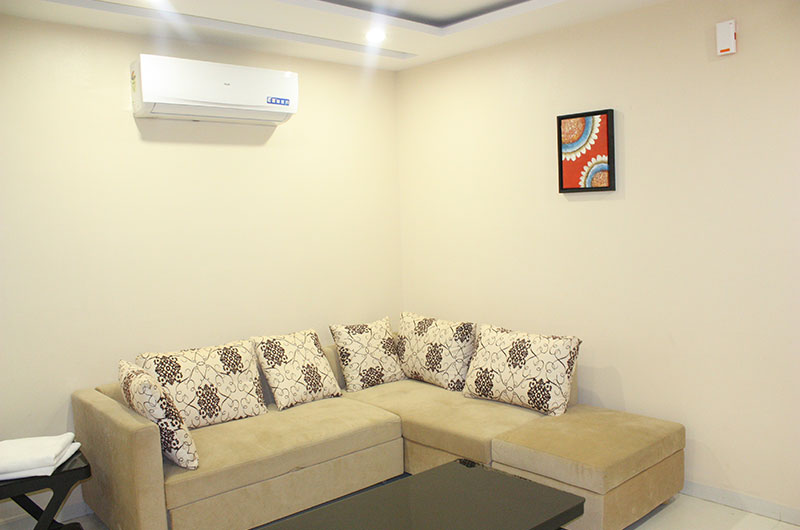 Stay 10 Service Apartment, Indore - 2 Bedroom Studio Apartment1